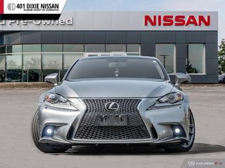 2015 Lexus IS250 AWD 6A in Mississauga, Ontario - 2 - w320h240px