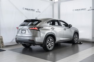 2017 Lexus NX 200t 6A in Langley, British Columbia - 6 - w320h240px