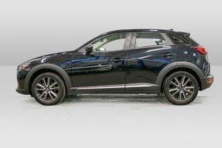 Mazda CX-3 GT TECH AWD Cuir Navi 2016