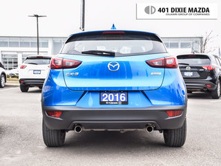 2016 Mazda CX-3 GS