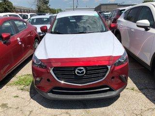 2019 Mazda CX-3 GX FWD at