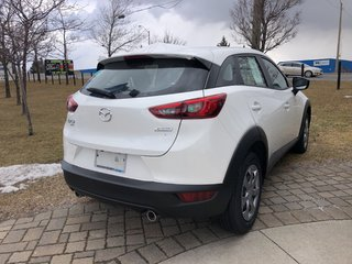 Mazda CX-3 GX AWD at 2019