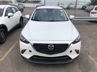 Mazda CX-3 GX ** Rabais Jusqu'a $1, 000 * Up to $1, 000 Disc 2019