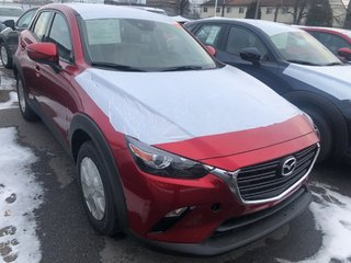 2019 Mazda CX-3 GS Rab/Disc jusqu'a $1, 000 TI/AWD