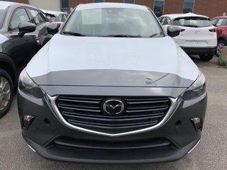 2019 Mazda CX-3 GT  C'EST L'FUN ** BEST FUN DRIVE ** WOWW!!