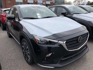 2019 Mazda CX-3 GT Entrez dans la / Enter the FUN Zone