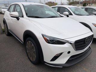 Mazda CX-3 GT * Bose * Apple CarPlay / Android * 2019
