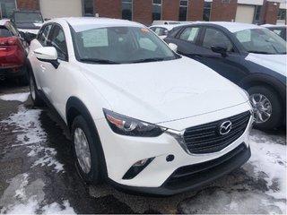 2019 Mazda CX-3 GS TI/AWD Rab/disc jusqu'a $1, 000
