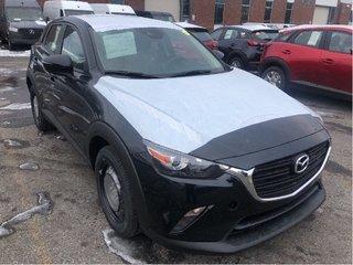 2019 Mazda CX-3 GX Rabais/Discount Jusqu'a/Up to $1, 000