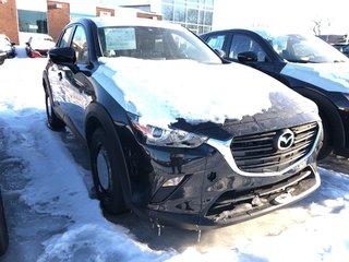 2019 Mazda CX-3 GX ** Rabais jusqu'a $1, 000 * Apple CP / Android