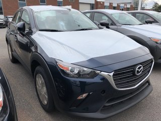 Mazda CX-3 GS Apple CP Android Rab/Disc up to $1000 2019