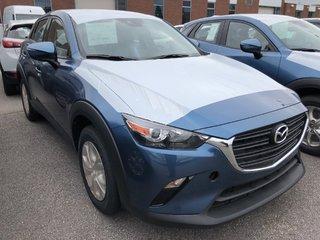 Mazda CX-3 GS Venez L'Essayer / Come Try It 2019