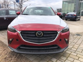 Mazda CX-3 GT AWD at (2) 2019
