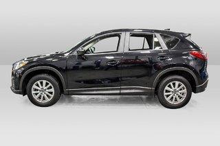 2016 Mazda CX-5 GS FWD GS (AUTO) Sieges Chauffants Toit Ouvrant