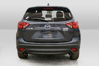 2014 Mazda CX-5 GS FWD SIEGES CHAUFFANT