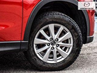 2016 Mazda CX-5 GS AWD   Sunroof   Htd Sts   Rear Cam   Bluetooth