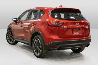 2016 Mazda CX-5 GT Cuir Toit Ouvrant Navi Bose
