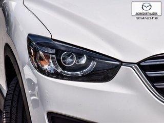 2016 Mazda CX-5 GT Tech   Navi   Sunroof   Lthr   Htd Sts   LED