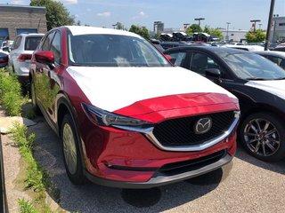 Mazda CX-5 GT AWD at 2018