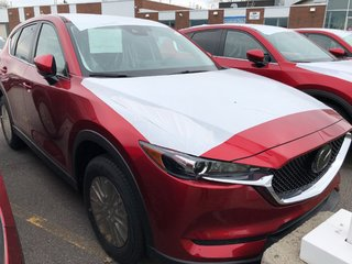 2019 Mazda CX-5 GS ** Apple CP & Android ** Winshield De-Icer