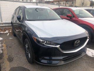 2019 Mazda CX-5 GS ** Apple CarPlay & Android **