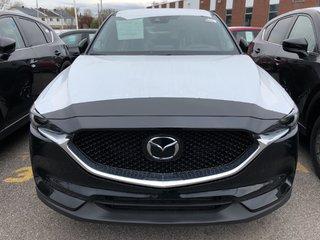 Mazda CX-5 2.5 Turbo  Camera 360 Deg  LUXE 2019