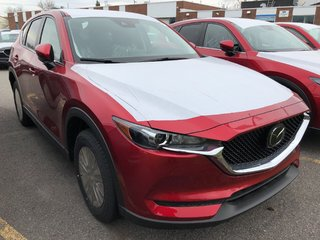 2019 Mazda CX-5 GS Apple Carplay + Android + Groupe Tech Pack