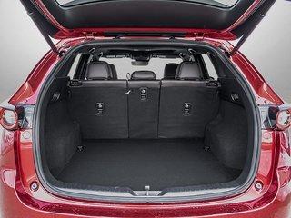 2019 Mazda CX-5 Signature- TURBO 250 HP