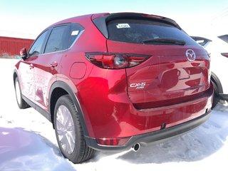 Mazda CX-5 GT AWD 2.5L I4 T at 2019