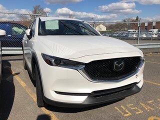 2019 Mazda CX-5 Signature
