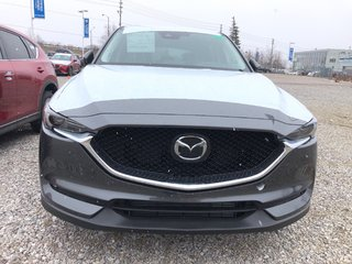 2019 Mazda CX-5 GT AWD 2.5L I4 T at