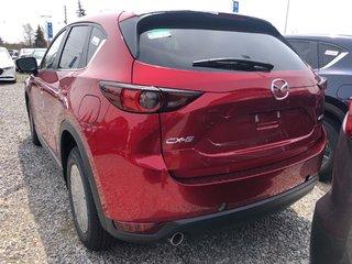 Mazda CX-5 GS FWD at 2019