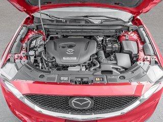 2019 Mazda CX-5 GT w/Turbo