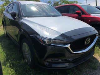 2019 Mazda CX-5 Signature AWD at