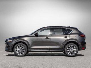 Mazda CX-5 GT w/Turbo 2019