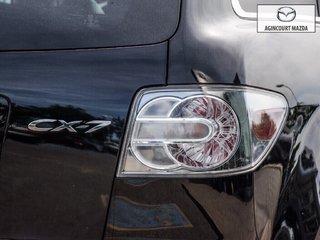 Mazda CX-7 GT 2009