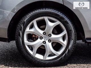 2010 Mazda CX-7 GT   Sunroof   Lthr   Navi   Htd Sts   Rear Cam