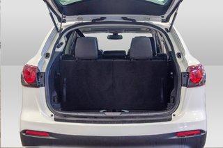 Mazda CX-9 GSL CUIR TOIT OUVRANT 7 PASSENGER 2015