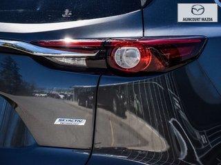 Mazda CX-9 GT Tech   Hitch   Sunroof   Lthr   Navi   Htd Sts 2017