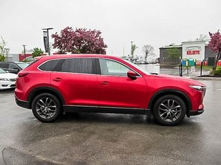 2017 Mazda CX-9 GT AWD in Mississauga, Ontario - 4 - w320h240px