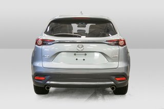 2018 Mazda CX-9 SIGNATURE Comme Neuf 9020 KM Cuir Nappa