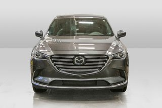 2018 Mazda CX-9 GT AWD Cuir Navi BOSE System