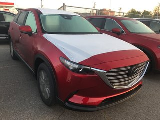Mazda CX-9 GS AWD - Demo 2019