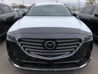 Mazda CX-9 GT Essaie/Test Drive Inoubliable/Unforgetable 2019