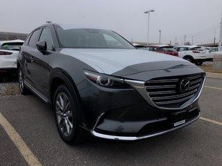 Mazda CX-9 GT AWD 2019