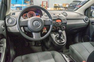 2013  Mazda2 GX 5MT AC