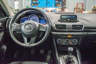 Mazda Mazda3 Sport GX 6MT AC Bluetooth 2015