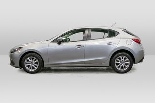 2015 Mazda Mazda3 Sport GX 6MT AC Bluetooth