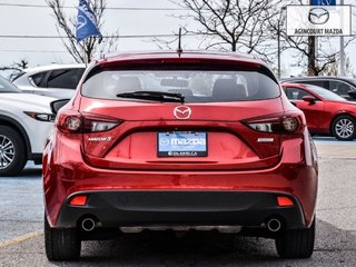 2015 Mazda Mazda3 Sport GS   Htd Sts   Rear Cam   Touchscreen   Bluetooth