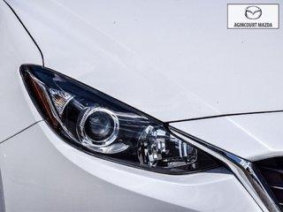 Mazda3 Sport GS   Heated Seats   Bluetooth   Rear Camera   A/C 2015
